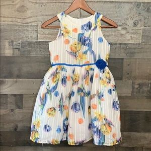 Beautiful Spring Dress From Lavender